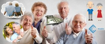 Yaşlılar Kredi Çekebilir mi?