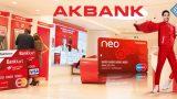 Akbank Ek Kart Başvurusu Nasıl Yapılır?