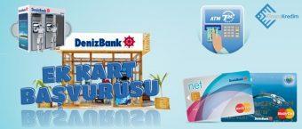 Denizbank Ek Kart Başvurusu Nasıl Yapılır?