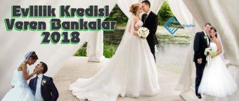 Evlilik(Düğün) Kredisi Veren Bankalar