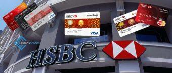 HSBC Bank Kredi Kartı Hangisi?
