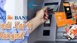 ING Bank Kredi Kartı Hangisi?
