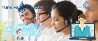 Türkiye İş Bankası Müşteri Hizmetleri - 0850 724 0 724