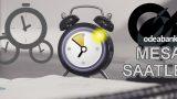 Odea Bank Mesai Saatleri