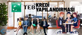 Türk Ekonomi Bankası Kredi Yapılandırması