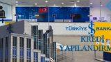 Türkiye İş Bankası Kredi Yapılandırması